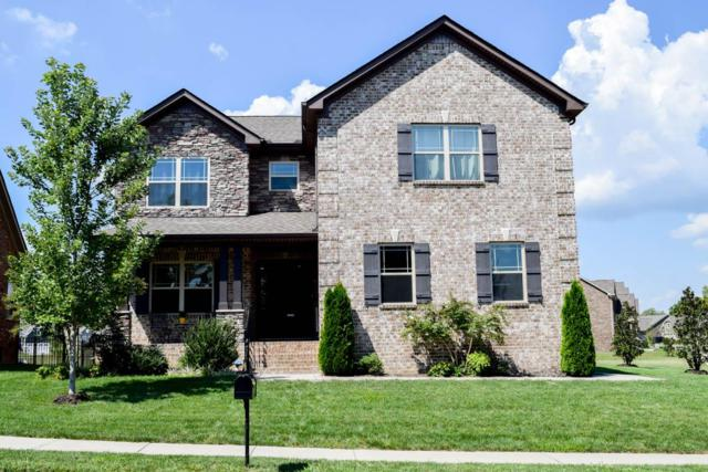 802 Baggins Ct, Gallatin, TN 37066 (MLS #1973122) :: Nashville on the Move