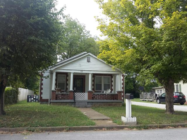 103 Locust St, Mount Pleasant, TN 38474 (MLS #1973135) :: Nashville On The Move