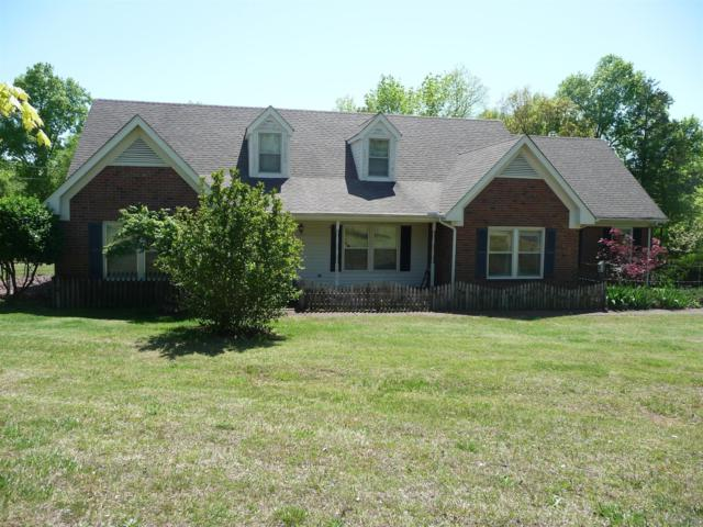 3853 Couchville Pike, Hermitage, TN 37076 (MLS #1973138) :: Nashville On The Move