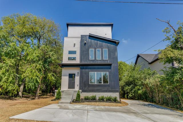 1212 Avondale Cir, Nashville, TN 37207 (MLS #1973160) :: Nashville on the Move
