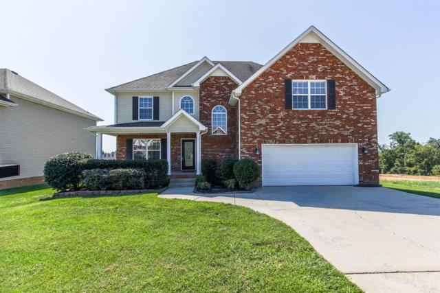 1202 Castlewood Dr, Clarksville, TN 37040 (MLS #1973168) :: DeSelms Real Estate
