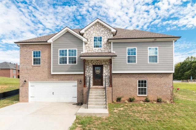1513 Redrock Ct, Clarksville, TN 37043 (MLS #1973199) :: Berkshire Hathaway HomeServices Woodmont Realty