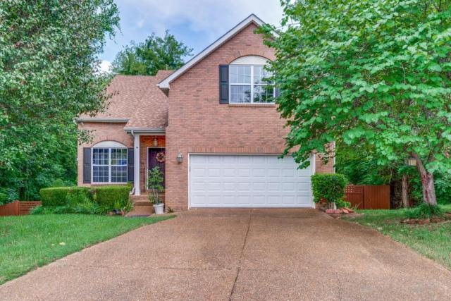 3606 Sussex Ct, Old Hickory, TN 37138 (MLS #1973204) :: FYKES Realty Group