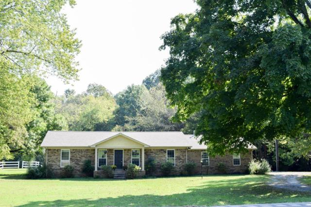1904 Scotty Parker Rd, Gallatin, TN 37066 (MLS #1973210) :: RE/MAX Choice Properties