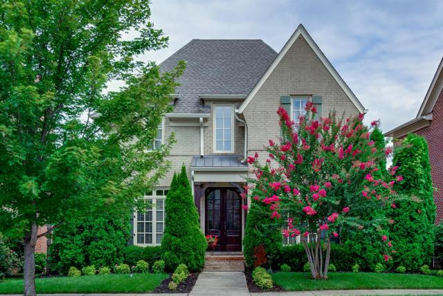 2944 Americus Dr, Thompsons Station, TN 37179 (MLS #1973214) :: Nashville On The Move