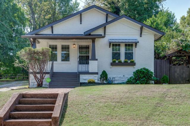 1302 Stratford Ave, Nashville, TN 37216 (MLS #1973216) :: REMAX Elite