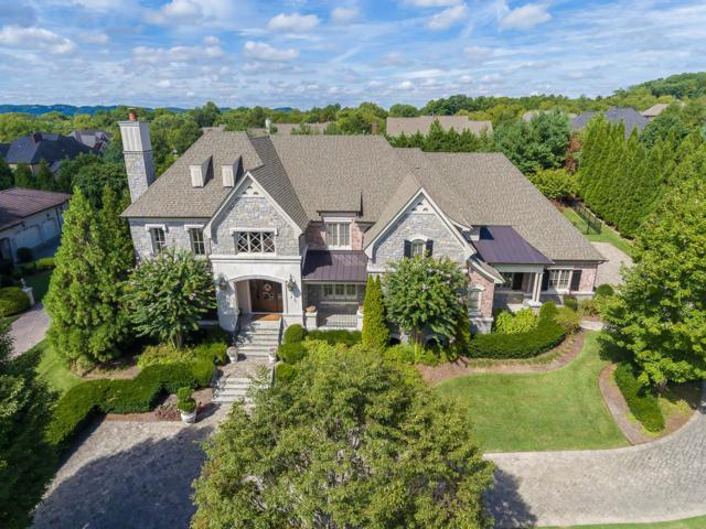367 Jones Pkwy, Brentwood, TN 37027 (MLS #1973221) :: REMAX Elite