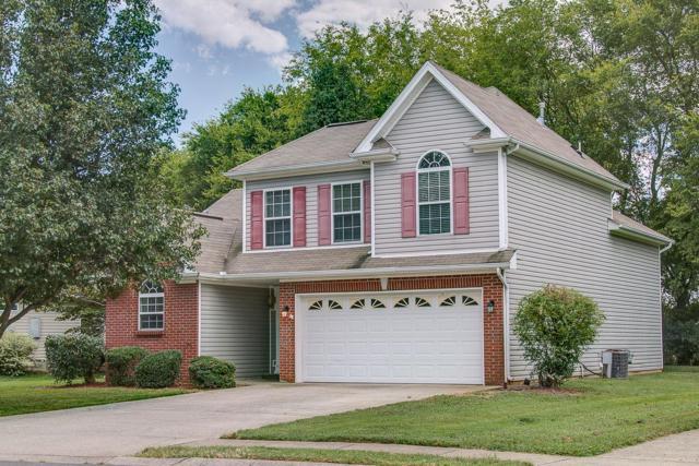 1061 Chesire Way, Gallatin, TN 37066 (MLS #1973234) :: RE/MAX Choice Properties