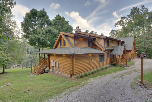 511 Covered Bridge Ln, Summertown, TN 38483 (MLS #1973255) :: RE/MAX Choice Properties