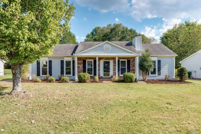 534 Riverview Dr, Franklin, TN 37064 (MLS #1973278) :: RE/MAX Homes And Estates