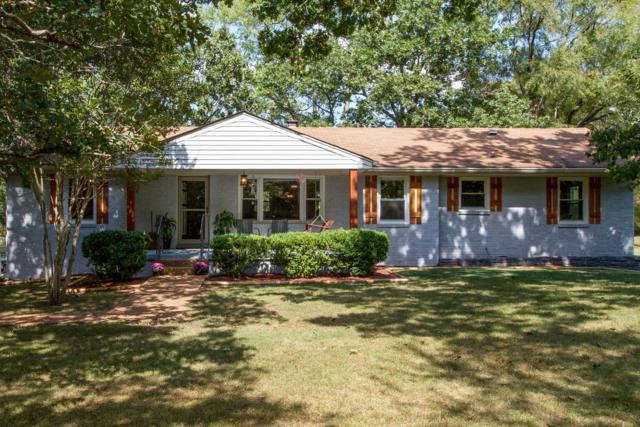 1968 Bakers Grove Rd, Hermitage, TN 37076 (MLS #1973280) :: Nashville On The Move