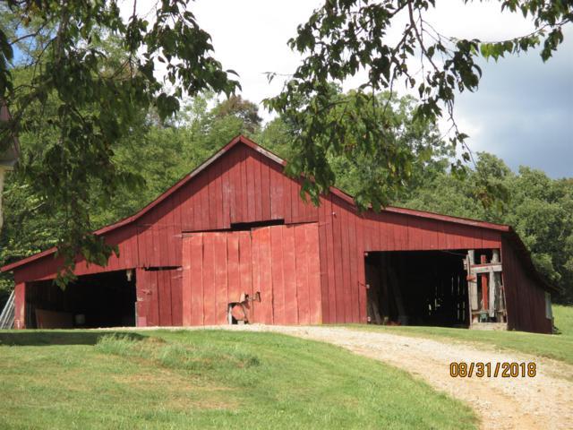 1119 Mitchell Rd, Pulaski, TN 38478 (MLS #1973281) :: Nashville On The Move