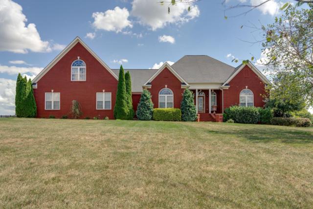 3017 Cross Gate Lane, Columbia, TN 38401 (MLS #1973283) :: DeSelms Real Estate