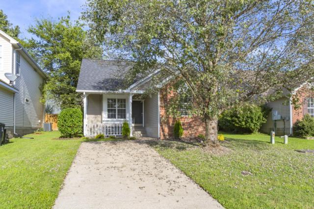 2009 Mansker Dr, Goodlettsville, TN 37072 (MLS #1973292) :: RE/MAX Choice Properties