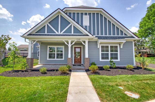 1144 Charleston Blvd, Murfreesboro, TN 37130 (MLS #1973299) :: Nashville On The Move