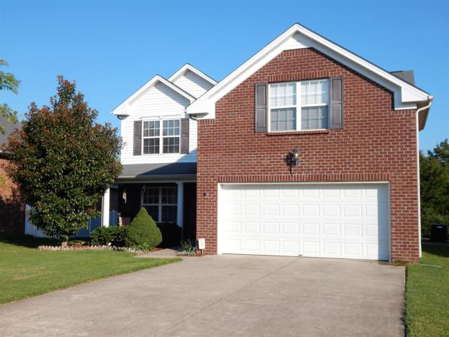 5022 Saint Ives Dr, Murfreesboro, TN 37128 (MLS #1973300) :: Team Wilson Real Estate Partners