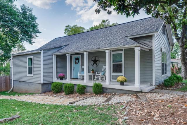 836 N 2Nd St, Nashville, TN 37207 (MLS #1973319) :: Exit Realty Music City