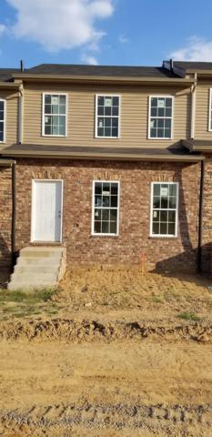 2548 Lakevilla Drive, Unit #2, Nashville, TN 37217 (MLS #1973321) :: RE/MAX Choice Properties