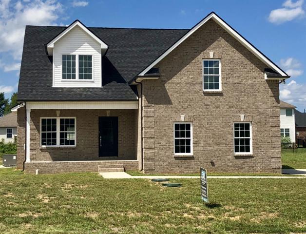 1242 Matheus Dr, Murfreesboro, TN 37128 (MLS #1973323) :: RE/MAX Choice Properties