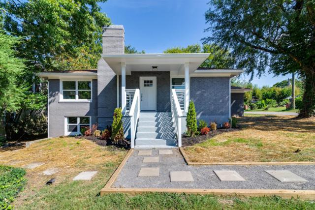 4900 Nevada Ave, Nashville, TN 37209 (MLS #1973326) :: The Kelton Group