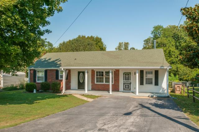 410 Wanda Dr, Nashville, TN 37214 (MLS #1973344) :: RE/MAX Choice Properties