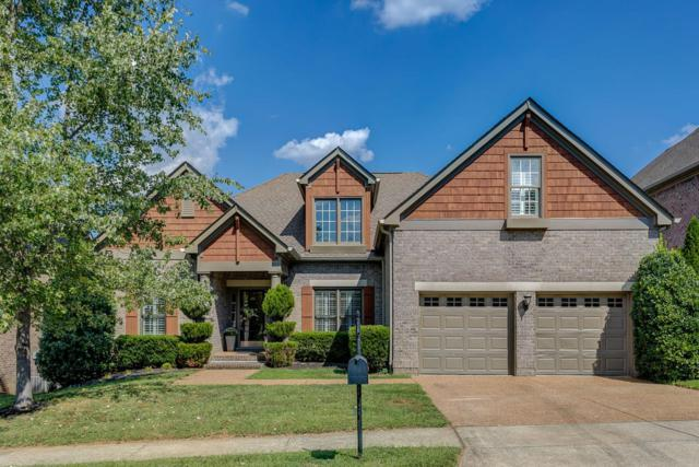 409 Caledonian Ct, Nashville, TN 37211 (MLS #1973347) :: RE/MAX Choice Properties