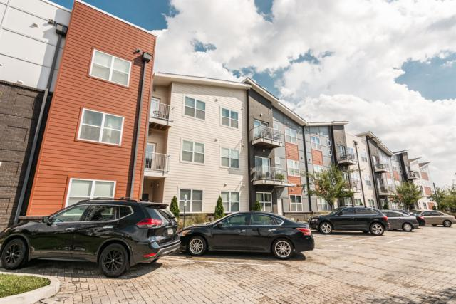 1122 Litton Ave #307 #307, Nashville, TN 37216 (MLS #1973350) :: RE/MAX Choice Properties