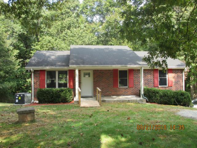 1088 Murff Acres Rd, Ashland City, TN 37015 (MLS #1973357) :: Exit Realty Music City
