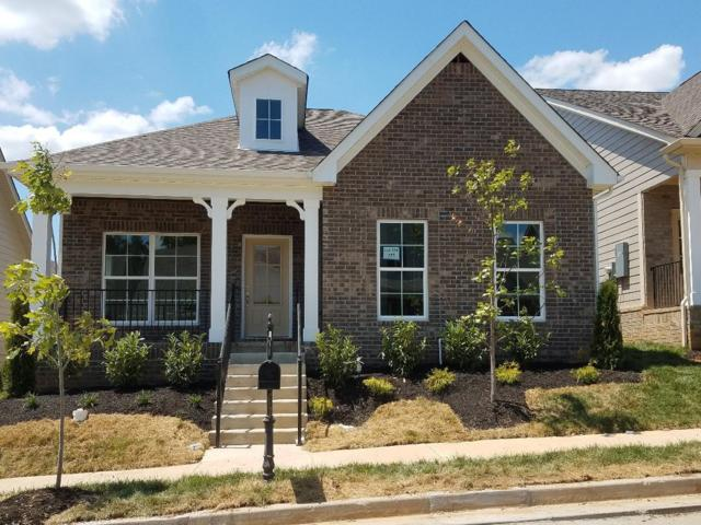 4066 Liberton Way; Lot 138, Nolensville, TN 37135 (MLS #1973361) :: REMAX Elite