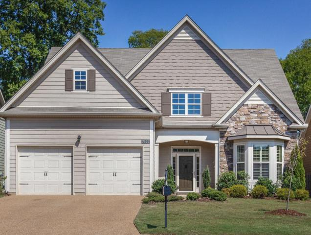2022 Austin Dr, Spring Hill, TN 37174 (MLS #1973366) :: Nashville on the Move