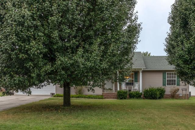 920 Creekview Dr, Columbia, TN 38401 (MLS #1973368) :: RE/MAX Choice Properties