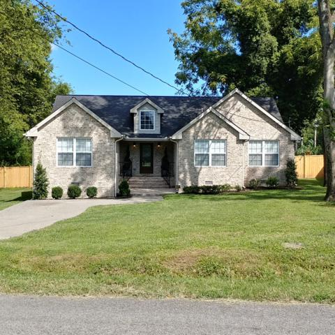 3102 Oxford St, Nashville, TN 37216 (MLS #1973369) :: DeSelms Real Estate