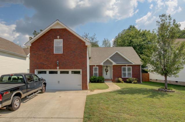553 Parkvue Village Way, Clarksville, TN 37043 (MLS #1973370) :: RE/MAX Homes And Estates