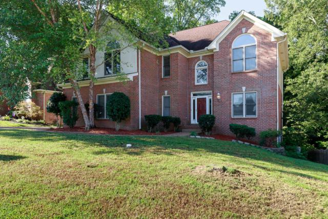 3837 Lakeridge Run, Nashville, TN 37214 (MLS #1973372) :: RE/MAX Choice Properties