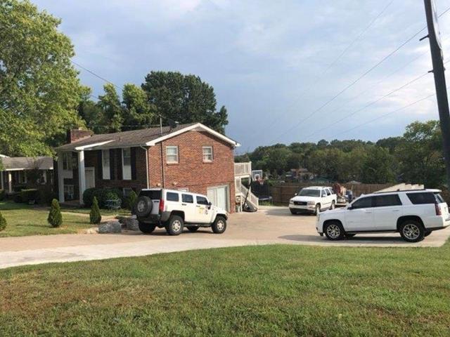 2607 Edge O Lake Dr, Nashville, TN 37217 (MLS #1973377) :: Team Wilson Real Estate Partners