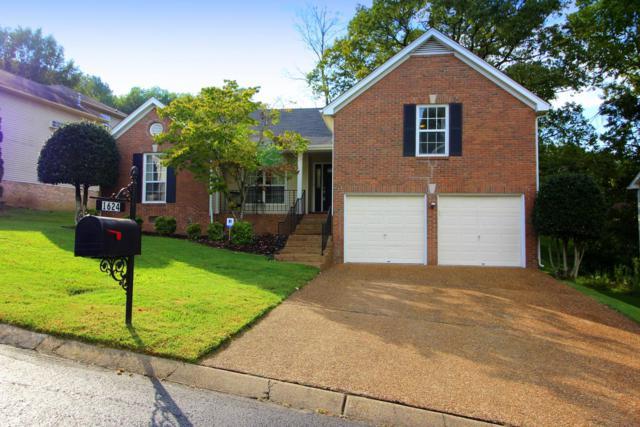 1624 Celebration Way, Nashville, TN 37211 (MLS #1973389) :: John Jones Real Estate LLC