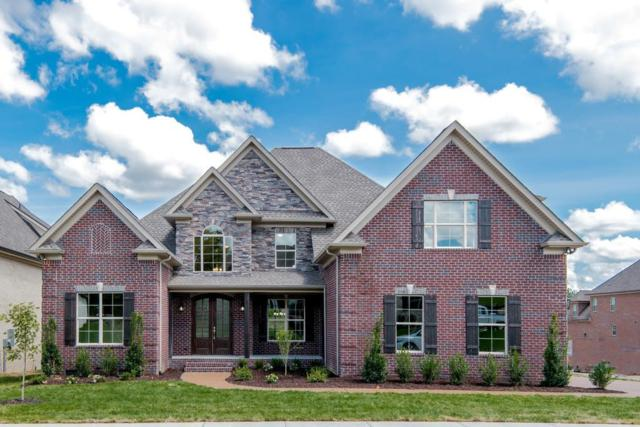 6000 Wallaby Court (390), Spring Hill, TN 37174 (MLS #1973420) :: Nashville On The Move