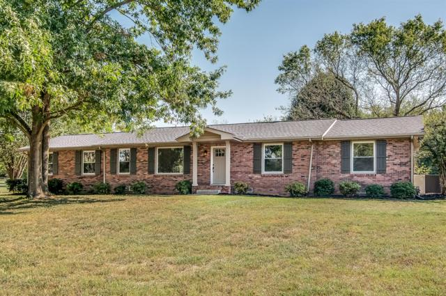 116 Queens Ln, Nashville, TN 37218 (MLS #1973426) :: REMAX Elite