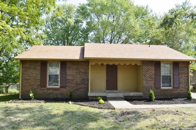 3485 Arvin Dr, Clarksville, TN 37042 (MLS #1973442) :: The Milam Group at Fridrich & Clark Realty