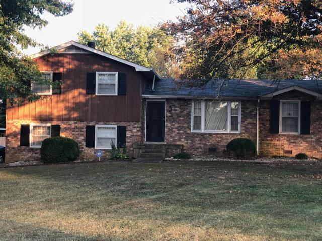100 Paxton Dr, Hendersonville, TN 37075 (MLS #1973447) :: The Milam Group at Fridrich & Clark Realty