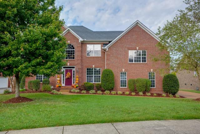 106 Shadowhaven Way S., Hendersonville, TN 37075 (MLS #1973448) :: Nashville On The Move