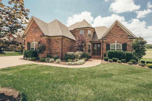 709 Shute Lane, Hendersonville, TN 37075 (MLS #1973466) :: John Jones Real Estate LLC