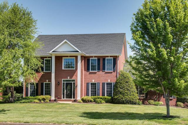 3175 Quincy Ln, Clarksville, TN 37043 (MLS #1973476) :: Team Wilson Real Estate Partners