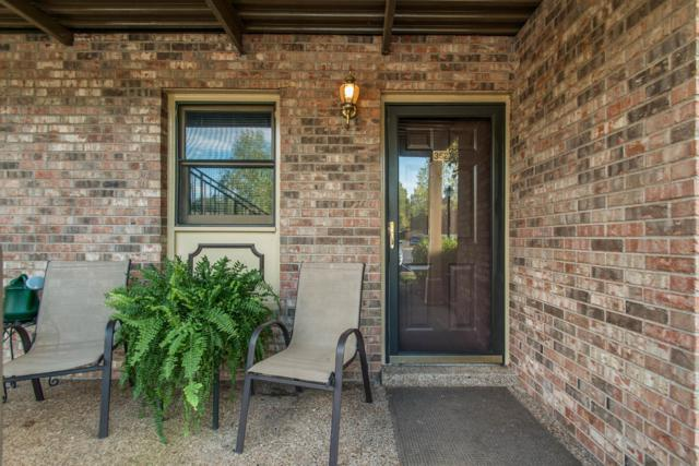 352 Westfield Dr #352, Nashville, TN 37221 (MLS #1973489) :: HALO Realty