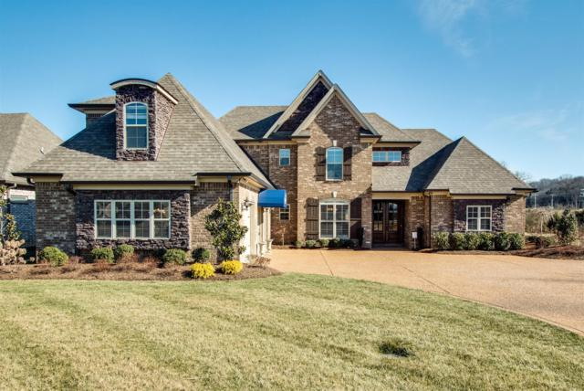 705 Shute Ln, Hendersonville, TN 37075 (MLS #1973495) :: John Jones Real Estate LLC