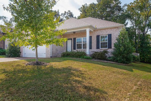 1116 Golf View Way, Spring Hill, TN 37174 (MLS #1973507) :: The Milam Group at Fridrich & Clark Realty