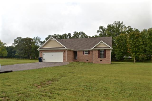 140 Green Meadow Dr, Smithville, TN 37166 (MLS #1973513) :: RE/MAX Homes And Estates