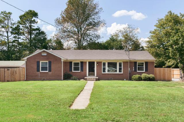 109 N Linda Dr, Shelbyville, TN 37160 (MLS #1973514) :: Nashville On The Move