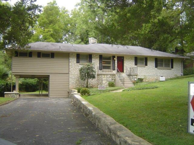 1910 Cedar Ridge Road, Bowling Green, KY 42101 (MLS #1973540) :: The Milam Group at Fridrich & Clark Realty