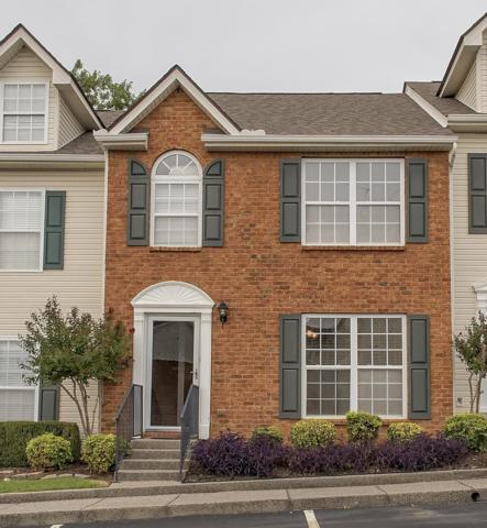 5170 Hickory Hollow Pkwy Unit 1, Antioch, TN 37013 (MLS #1973549) :: The Milam Group at Fridrich & Clark Realty
